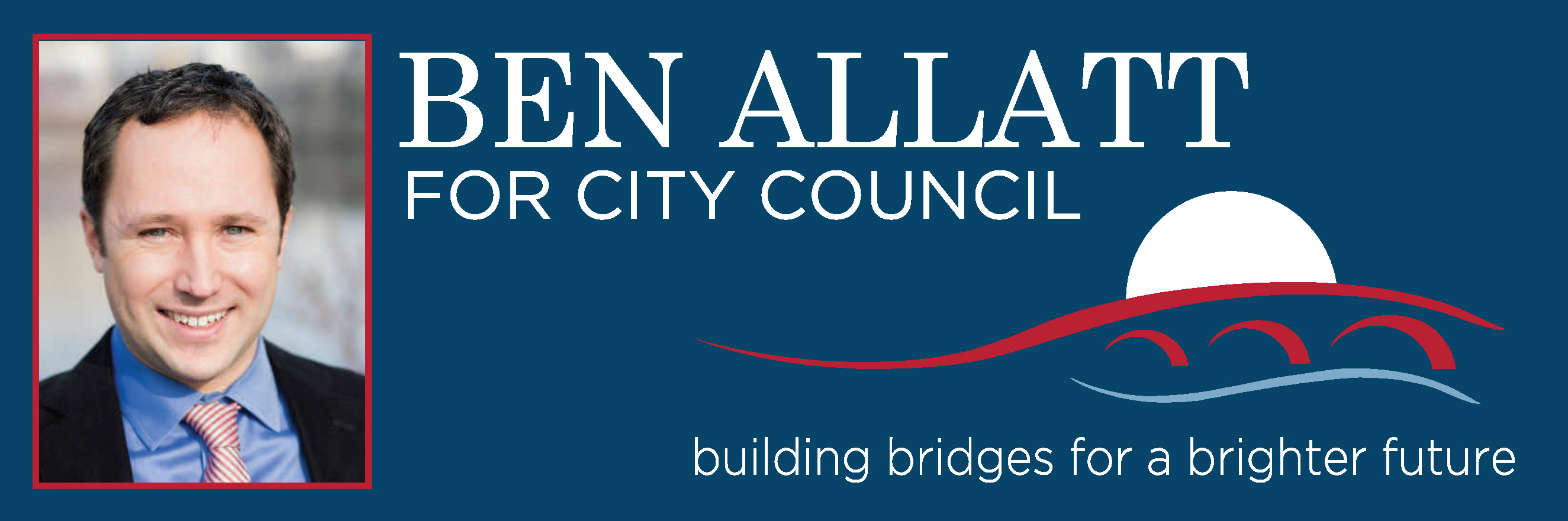 Ben Allatt for City Council